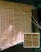 Rubberized coir sheet