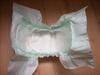 360 degree leak guard baby diaper, nappy, nappies and napkin pad
