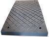 Crusher part-jaw plate