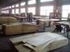 Poplar plywood, birch plywood, hardwood plywood