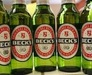 HEINEKEN 250ML BEER, BECKS BEER, ERDINGER BEER, PAULANER BEER, OTTINGER BE