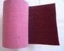 Abrasive coated cloth