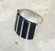 Lapis lazuli-silver Rings