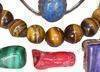 Semi & precious stones. Animal products & Fossils. Jewelry. Antiques.