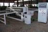Welded mesh panel machine, welded wire mesh machine