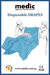 Disposable Surgical clothes