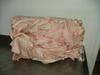 Pork rind/skin