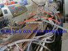 Wood plastic composite (WPC) extrusion mould