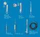 Surgical and dental instruments