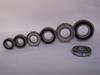 6024-2RS deep grovve ball bearing