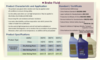 Coolant, Antifreeze, Brake Fulid (DOT3, DOT4, DOT5.1)