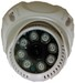Dome Camera (SSV-AHD-502S22)