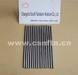 Niobium sheet, bar/rod, tube, target, wire