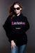 Womens Rockstar hoodie