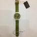 Interchange strap silicon watch lw6093