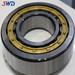 Nu type roller bearing NU222ECM NU222M cylindrical roller bearing
