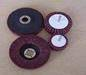 Abrasive clean&strip wheel