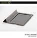 GGMM- Factory Original Smart case for iPad 2, in Microfiber Leather