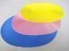 Plastic placemat/pp placemat/table mat