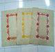 Rug bath mat chenille shaggy