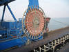 Motor driven cable reel