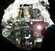 6D16T, 6D22T & 6D24T MITSUBISHI DIESEL ENGINES ****NEW*****