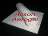 Alison nano material silica aerogel carpet for heat insulation