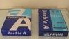 Premium Quality Grade AA A4 Copy Paper 80gsm. 75 gsm, 70 gsm