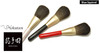 High quality Nail brush and Makeup brush