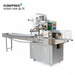 Horizontal Flow Packing Wrapping Machine