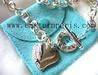 Wholesale 925 Silver Tiffany, CZ, Gucci and Bvlgar jewellery (AAAAAA++)