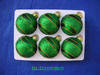 Chrismatmas glass ball