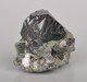 Precious barite/cassiterite/fluorite/spessartine mineral specimen