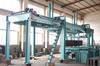 Aac plant machine, lightweight block making machine