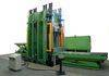 Hydraulic Presses (rubber-laminated plastic-gasket-retread tyre)