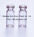 Glass bottle glass vial for injection pharmaceutical glass vial
