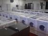 Hoover Candy refurbished washing machines
