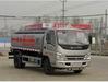 Oil tanker truck, oil truck, oil tank truck