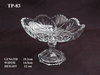 Glass Cups, Vases, Plates, Jars, Goblets, ashtreys