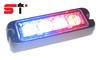 Narrowest LED Emergency Strobe Light for Police Car