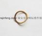 Offer k type circlip steel stamping brass washer phosphor free shiping