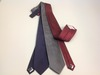 Elegant neckties made in Italy 100%