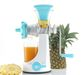 Fruit Juicer (S.S. Handle)