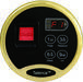 SecuRam BSL-0601 biometric controller/safe lock