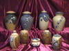 Bow'S & Meow'S 'Ceramic Pet Urns' Pet & Products
