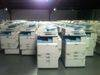 Used color copiers for export