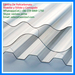Greenhouse Polycarbonate sheet twin wall polycarbonate hollow sheet