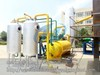 Advantages of DOING full-automatic continuous waste tire pyrolysis pla