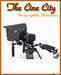 DSLR KIT-11- Shoulder Mount Follow focus with Matte Box