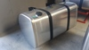 Volvo D Shape Fuel Tanks 20375391
